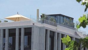 Fisco avalia mansão de Cristiano Ronaldo em 680 mil euros