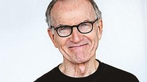 Robert Hogan (1933-2021)