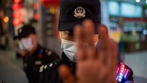 China anuncia sanções a entidades e cidadãos dos Estados Unidos