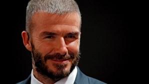 David Beckham compra 10% de empresa que converte automóveis clássicos em elétricos
