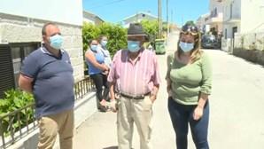 Cerca de 400 moradores de Figueiró da Granja sem abastecimento de água há seis dias