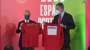 Portugal e Espanha já apresentaram candidatura para organizar Mundial 2030. Veja o vídeo