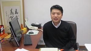 Dono da Global Media apoia censura em Macau