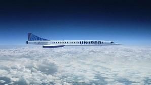 Imagine voar a velocidade supersónica. Em 2029 será possível