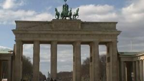 Verdes na Alemanha perdem força e derrapam na corrida às legislativas