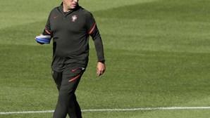 Rui Jorge manifesta sensações idênticas pelas finais de 2015 e 2021