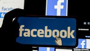 Facebook na mira da UE e Reino Unido