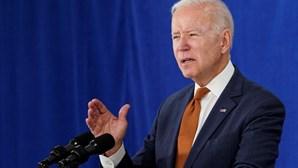 Biden quer convencer aliados a fazer frente à China na Cimeira em Bruxelas, antecipam analistas