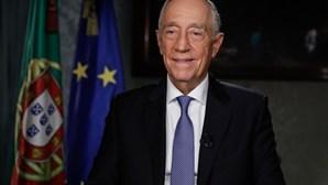 Marcelo felicita Guterres por recondução na ONU e elogia empenho no multilateralismo