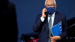 Ninguém duvida da posição de Portugal face à Rússia, diz António Costa na NATO