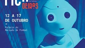Oeiras recebe primeira edição do FIC.A