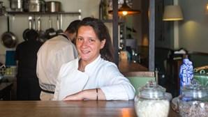 Tânia Durão: O coração decidiu o caminho da cozinha e tem dado certo