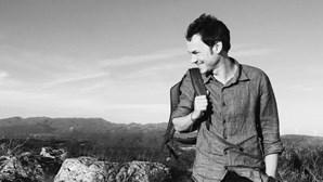 Ricardo Lemos ganha prémio literário do Lions de Portugal com 'Desaparecida'