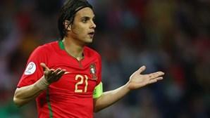 Antigos internacionais colocam Portugal entre os favoritos à vitória do Euro2020