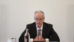Ulrich diz que credores do BES deviam ter pagado mais