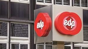EDP integra 'task force' de 60 empresas para investir 420 mil milhões de euros em sustentabilidade