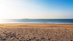 Portugal com 53 praias Zero Poluição e zonas interiores novamente fora da lista