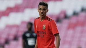 Benfica vende Pedrinho ao Shakhtar Donetsk
