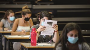 Exames de acesso ao Ensino Superior vão ter mais questões obrigatórias