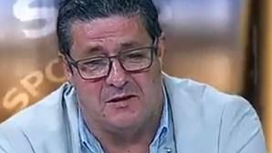 """Fernando Mendes: """"Tomara que houvessem mais Pedrinhos"""""""