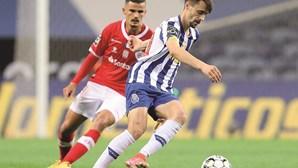 Fábio Vieira cada vez mais perto de sair do FC Porto
