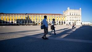 Seis mortos e 910 infetados por Covid-19 nas últimas 24 horas em Portugal