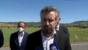 Pedro Nuno Santos reage às buscas a ex-chefe de gabinete