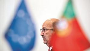 Ministros europeus do Ambiente querem adaptação climática com estratégia comum
