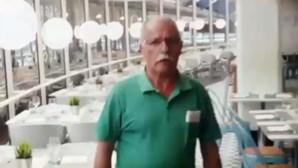 João Marinho desapareceu sem deixar rasto em Azeitão. Dois anos depois o mistério persiste
