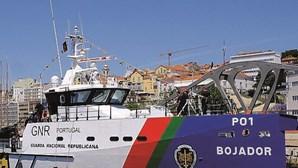GNR compra mais três lanchas de patrulhamento