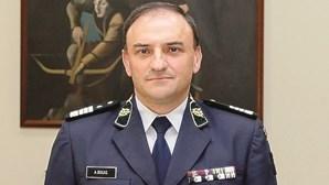 General da GNR ainda não conhece novas funções