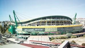 Sporting recebe 13,7 milhões de euros do BES Angola nos cofres