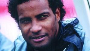 Morreu Neno, antigo guarda-redes do Vitória de Guimarães e Benfica