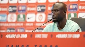 Danilo diz que ambição de 2016 mantém-se mas recusa favoritismo de Portugal no Euro2020