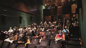 Cinemas com 386 mil espectadores e 2,1 milhões de euros de receita nos primeiros cinco meses de 2021