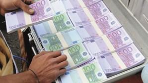 Bancário do Porto saca um milhão de euros a clientes da Caixa Geral de Depósitos