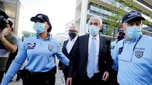 Sócrates julgado por juíza que prendeu Duarte Lima