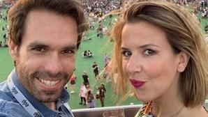 'Ex' de Pipoca Mais Doce terminou casamento por email