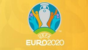 O calendário do Euro 2020