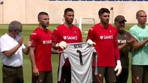 """Danilo diz que está """"mais confiante"""" no Euro 2020"""