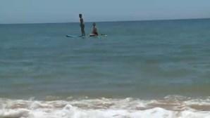Época balnear abre hoje na maioria das praias portuguesas mas com restrições devido à Covid-19