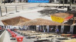 Arraial da Iniciativa Liberal em Lisboa com parecer desfavorável da DGS para atividades que extravasem comício