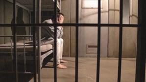 Cadeias portuguesas têm 36 'superpresos' com penas que excedem os 25 anos