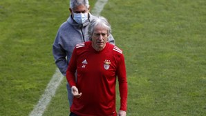 Luís Filipe Vieira promete títulos em 2021/2022