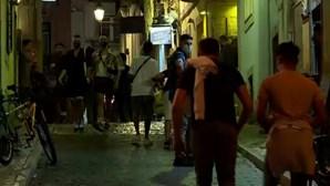 Santos Populares festejados em Lisboa apesar das restrições