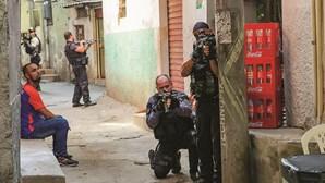 Abatido cabecilha do Gang de Ecko, a maior milícia do Rio de Janeiro