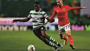 Varandas segura Nuno Mendes no Sporting