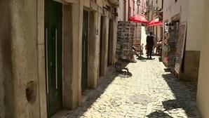 Santos Populares festejados de forma diferente em Lisboa