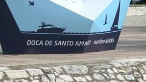 Polícia Marítima trava festa com 80 pessoas em barco em Lisboa