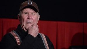 Morreu Ned Beatty, ator do filme 'Super-Homem', aos 83 anos